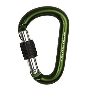 Metolius Element Key Lock Carabiner