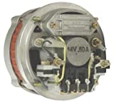 This is a Brand New Iskra Alternator for Deutz Stationary Engines, and Vermeer Misc. Equipment 672 Stump Grinder