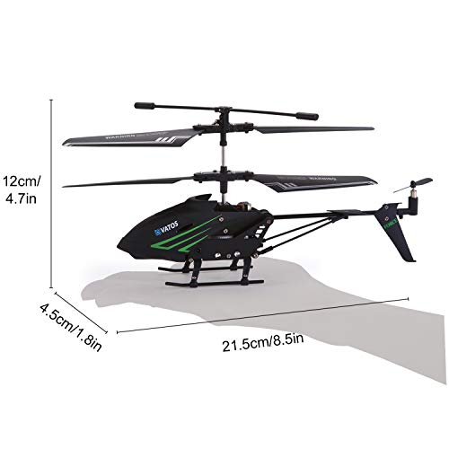 Buy what is the best rc helicopter