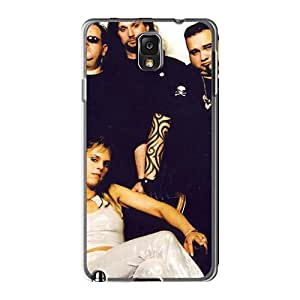 Excellent Hard Phone Case For Samsung Galaxy Note3 With Customized Vivid Crematory Band Series TimeaJoyce