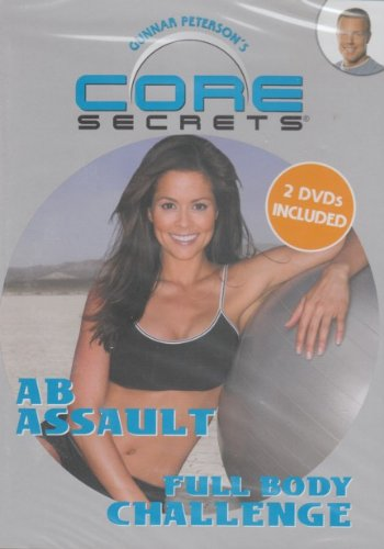 Core Secrets: Ab Assault & Full Body Challenge (Assault Body Full)