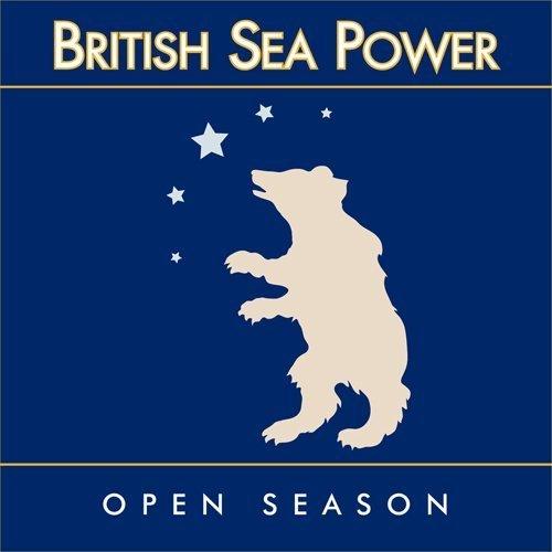 OPEN SEASON by BRITISH SEA POWER [Music CD] (British Sea Power Open Season compare prices)