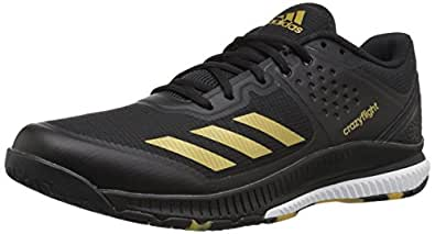 Amazon.com | adidas Men's Crazyflight Bounce Volleyball