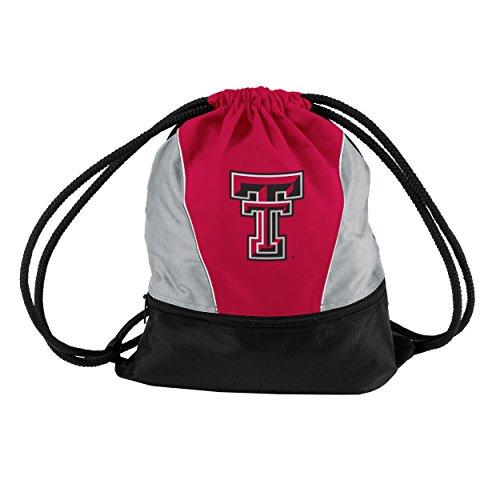 Logo Brands NCAA Texas Tech Red Raiders Sprint Pack, Small, Team Color