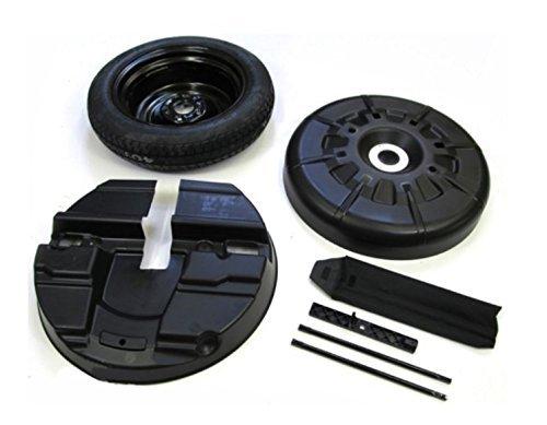 (Chrysler Genuine 82214036 Spare Tire Kit)