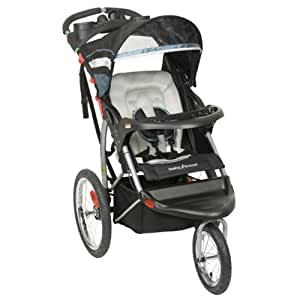 Amazon Com Baby Trend Expedition Lx Swivel Jogging