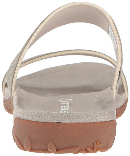 Aluminum Terran Merrell Ari Women's Slide Sandal UHR8x
