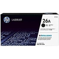 HP 26A (CF226A) Black Original Toner Cartridge for HP Laserjet Pro M402 M426