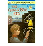 img - for The Chalk Box Kid book / textbook / text book