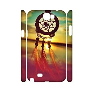 Colorful Dream Catcher Discount Personalized 3D Cell Phone Samsung Galasy S3 I9300 , Colorful Dream Catcher Samsung Galasy S3 I9300 3D Cover