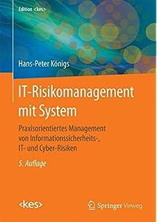 business continuity und it notfallmanagement grundlagen methoden und konzepte edition kes
