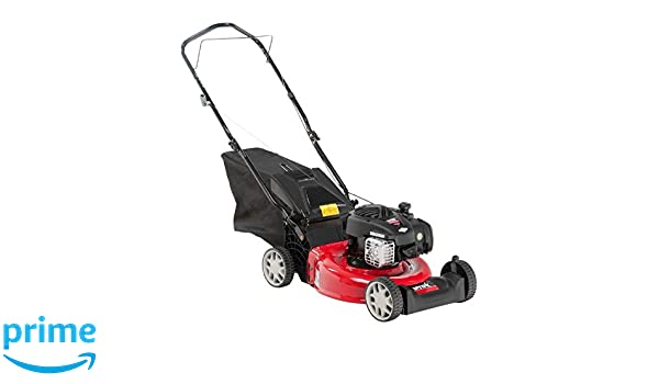 MTD SMART 46 PB - Cortacésped (Cortacésped manual, 46 cm, 2 ...