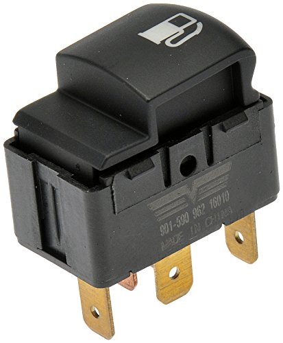 Highest Rated Luggage Compartment Relays