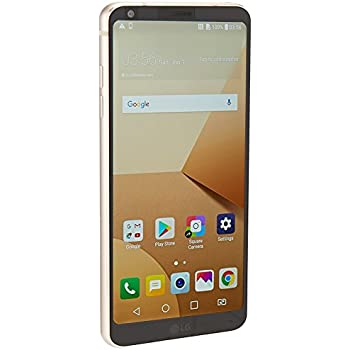 Amazon Com Lg G6 H870ds 32gb Factory Unlocked 5 7 Qhd Black
