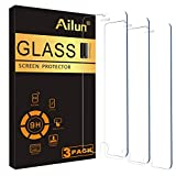 Ailun Screen Protector Compatible for iPhone 8