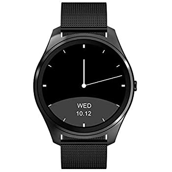 Amazon.com: Diggro DI03 Smart Watch MTK2502C 128MB + 64MB ...