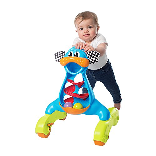 Playgro 0185503 Walk with Me Dragon Activity