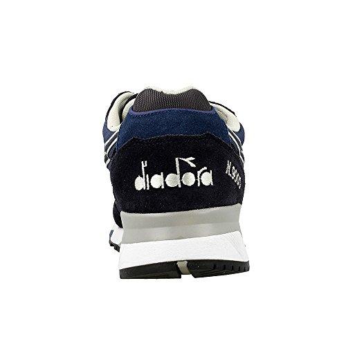 Diadora N9000 Nyl Ii - 50117094101c6274 Marine Blauw