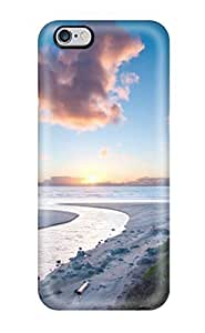 Case For Sumsung Galaxy S4 I9500 Cover Case, Premium Protective Case With Awesome LoBeautiful Salmon Creek