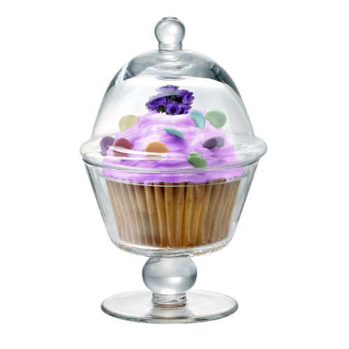 Artland Cup Cake Coupe, 7-Inch (Cupcake Basket)