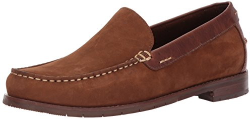G.H. Bass & Co. Men's Holmes Loafer, Tan, 13 M ()