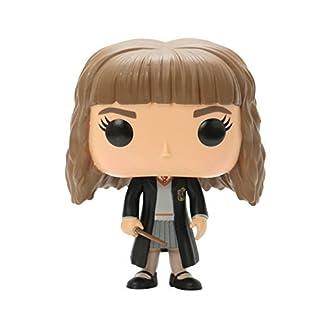 Figurines pop Harry Potter vinylle : Hermione Granger