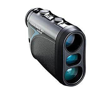 Nikon Coolshot 20i Golf Rangefinder Slope Version