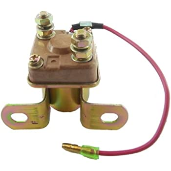 magnum 325 wiring diagram amazon com starter solenoid relay polaris magnum 325 330 425 500  starter solenoid relay polaris magnum
