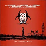 28 Days Later by unknown Enhanced, Soundtrack edition (2003) Audio CD