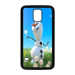 Olaf, Disney Frozen for Samsung Galaxy S5 Case APL747977