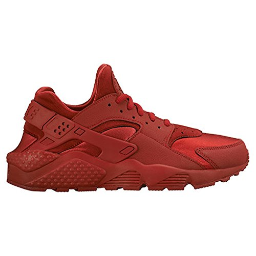 Red Chaussures Gym Air de Red Nike Femme Gym Entrainement Running Huarache Rose Run Red tq4xzw