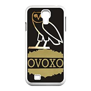 Drake Ovo Owl for Samsung Galaxy S4 I9500 Phone Case Cover 8SS458426