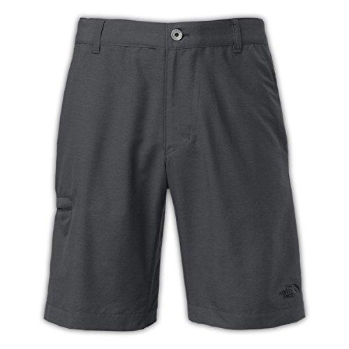 Men's The North Face Horizon 2.0 Short Asphalt Grey Size 32 Regular