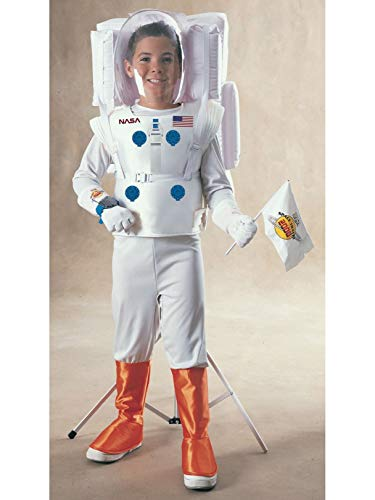(Child's Astronaut Costume,)