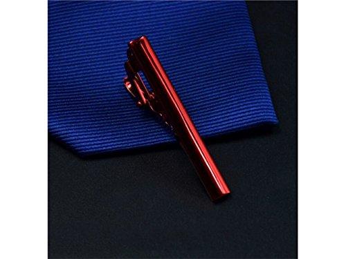 Set Ties JwlqAy Men Clip Classic Fashionable Bar Bar Tie Regular Tie Clip Mens Vintage YBAgCYq