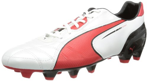 Puma Fg Blanco Hombre Spirit White Red 05 Zapatos high Risk black weiß Para metallic rTgwrnq5Hx