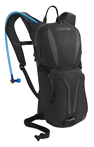 Camelback Systems Hydration (CamelBak 2016 Lobo Hydration Pack, Black)