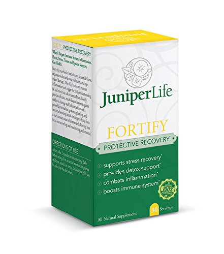 - Fortify - Protective Recovery - Transfer Factor Immune Boost, Gut Health, Anti-inflammatory, Joint Health