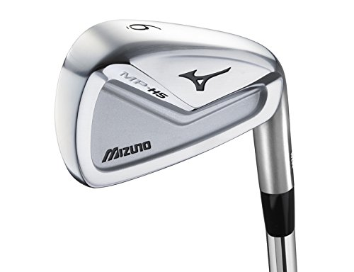 Mizuno MP H5 Single Iron 3 Iron FST KBS Tour C-Taper Lite Steel Stiff Right Handed 39 in by Mizuno