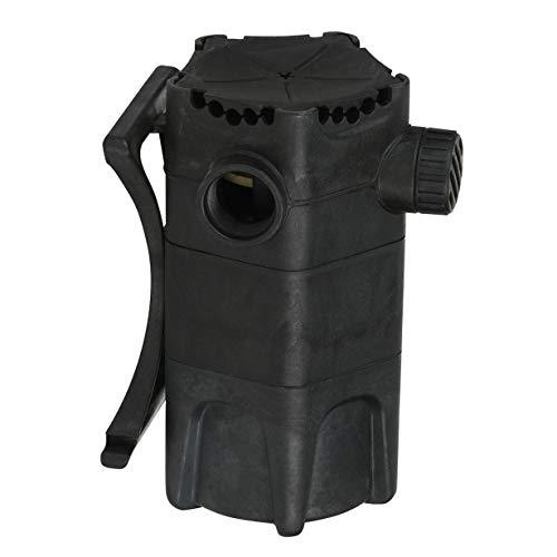 (4280 GPH - Direct drive premium dual discharge pump )