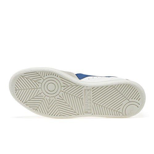 femme Sneakers Heritage homme BLUE YEUX et pour ELITE C7457 églantier L S Diadora B pzTwZqxqg