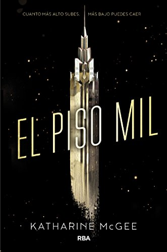 el-piso-mil-spanish-edition