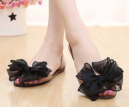 Sandales Femme Mineroad Sandales Pour Femme Pour Schwarz Mineroad qrCrwxStE