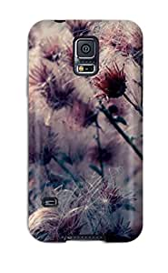 Melissa Aubert Fashion Protective Plant Earth Nature Other Case Cover For Galaxy S5