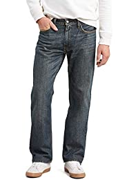 Men's 559 Relaxed Straight Jean