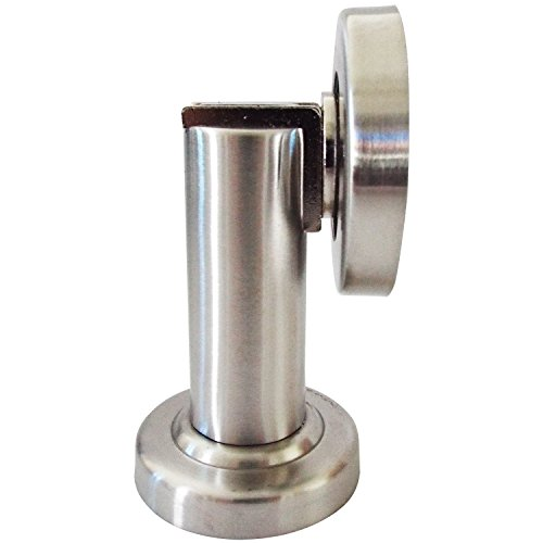 Heavy Duty Magnetic Door Stop Holder For Home Or Office In