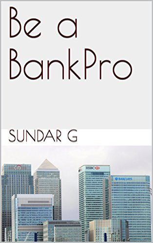 Be a BankPro