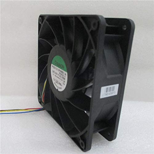 for SUNON PSD1212PMB1-A 12V 23.76W 12038 4-Wire PWM Speed Control Cooling Fan