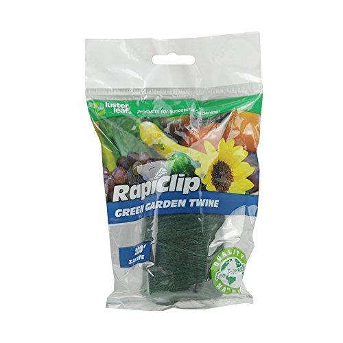 Luster Leaf Rapiclip Heavy Duty 3-Ply Garden Twine 200-Feet Only $1.49