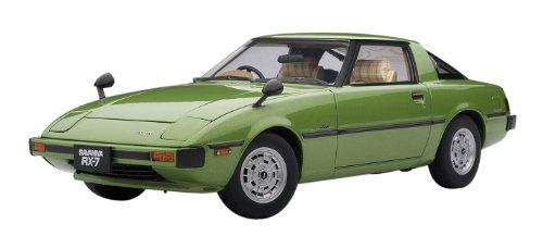 Miniature Mazda RX7 Savana